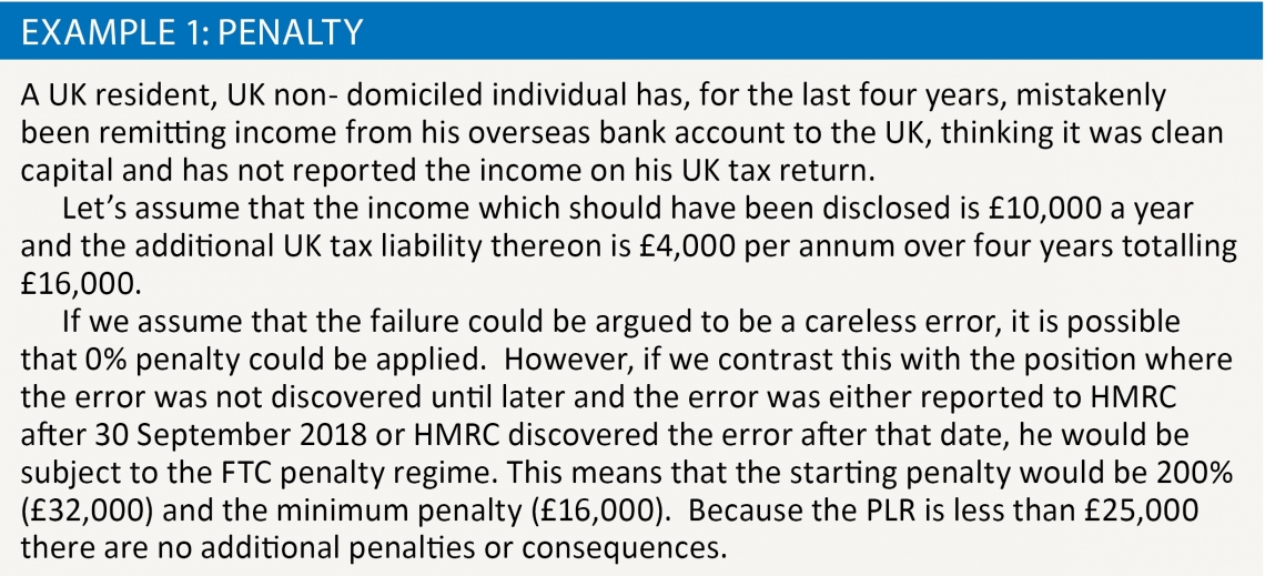 Example-Penalty